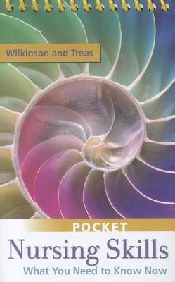 Pocket Nursing Skills By Wilkinson